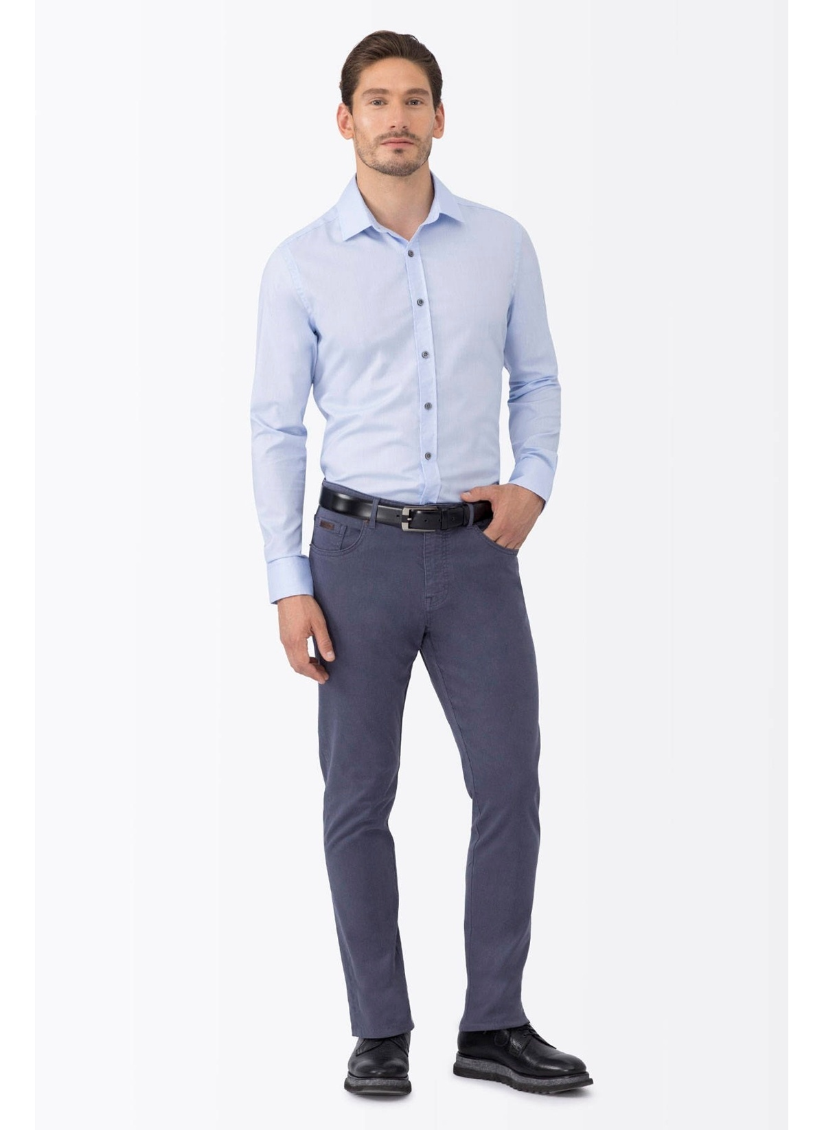 Hemington Slim Fit Kanvas Spor Pantolon 174429011 Pantolon – 149.5 TL